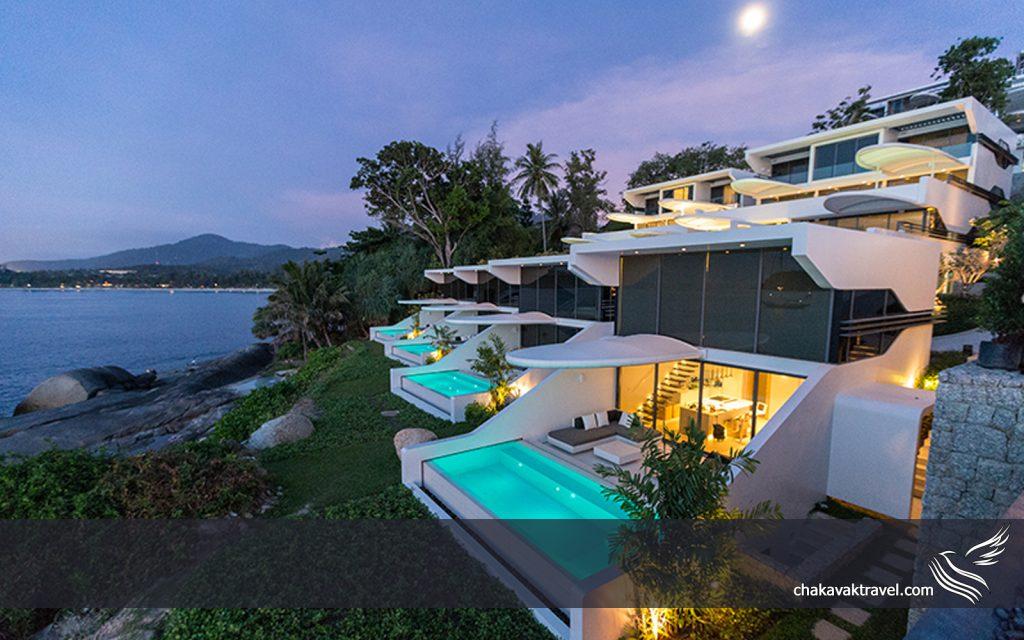 رزرو هتل در تایلند هتل ارزان در تایلند