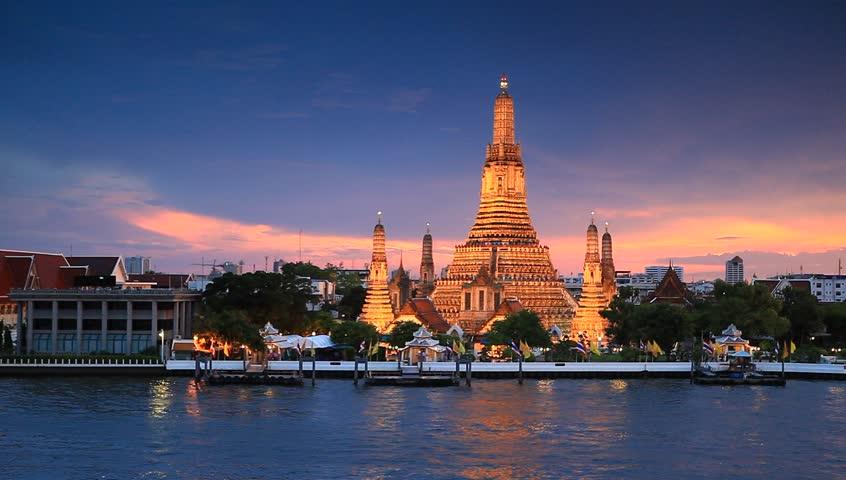 تور ترکیبی بانکوک پاتایا تایلند