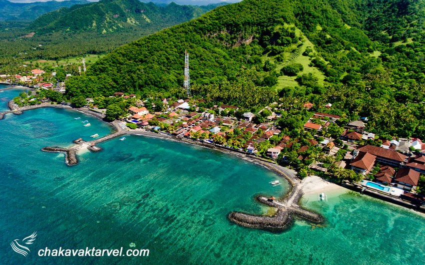 بالی کجاست؟ جزیره بالی ساحل بالی