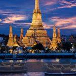 تور بانکوک تایلند رزرو هتل و بلیط هواپیما