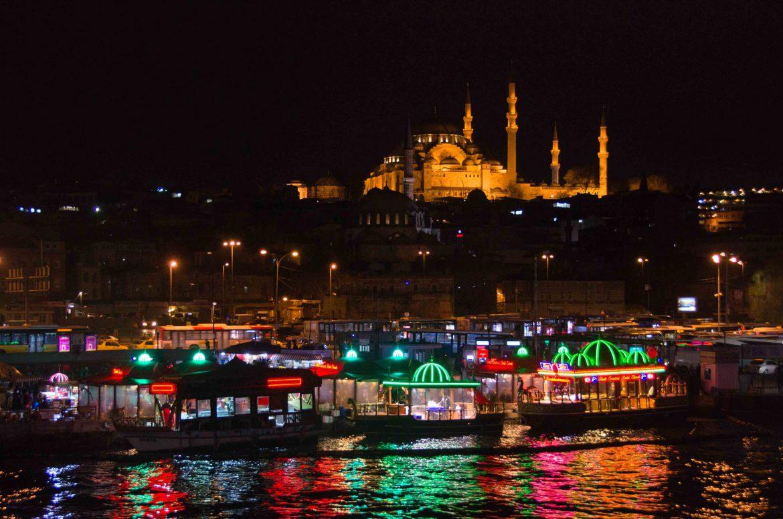 تور ترکیه تور استانبول تور ارزان