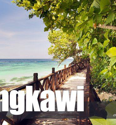 جزایر رویایی لنگکاوی مالزی