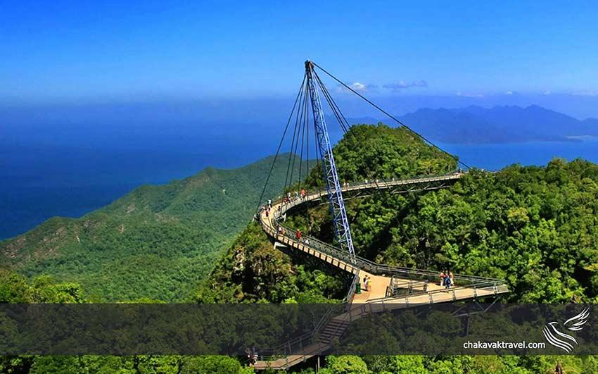 جزیره لنکاوی تور لنگکاوی کوالالامپور رزرو هتل و بلیط