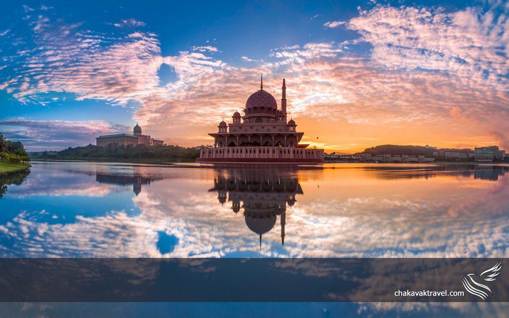 جاذبه های گردشگری مالزی با تور مالزی
