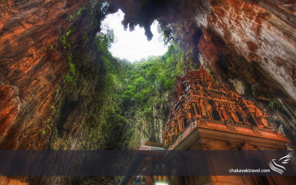 معابد مالزی کایو مالزی و عکس مالزی