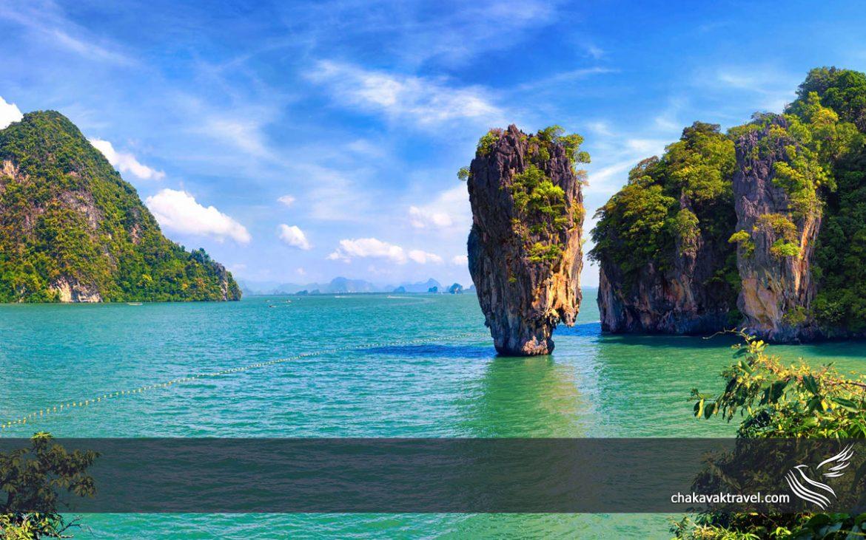 تور پوکت تایلند رزرو هتل و بلیط هواپیما به تایلند