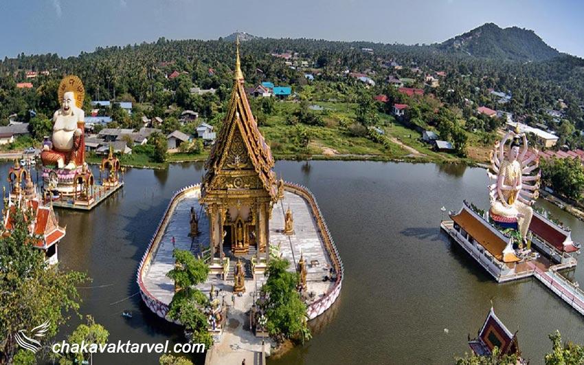 6 - معبد وات پلای لائم