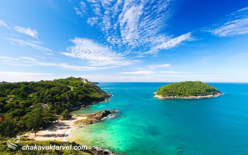 در مورد جزیره پوکت بیشتر بدانید چه کاری را در Phuket انجام دهیم
