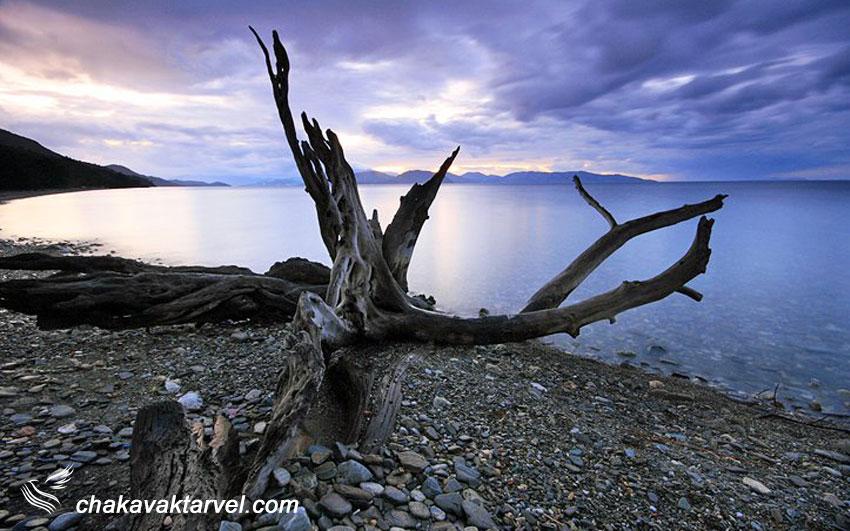 شبه جزیره دیلک | Dilek Peninsula