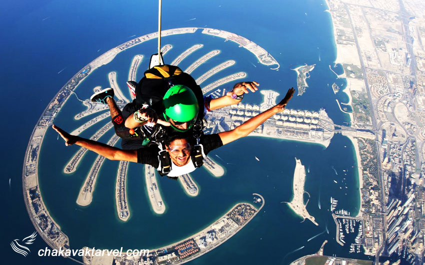 تور دبی و جاذبه های گردگشگری دبی راهنمیا سفر به دبی و راهنمای سفر به امارات متحده عربی تفریح و سرگرمی