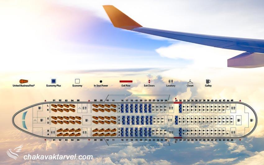 بررسی بلیط هواپیما در فرست کلاس بیزینس کلاس و اکونومی کلاس چرا بلیط هواپیماها و صندلی های آن دارای کلاس پروازی مختلف هستند؟