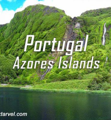 جزایر آزور بهشتی برای ماجراجویی و صخره نوردی در اقیانوس اطلس