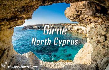 معرفی 5 جاذبه گردشگری گرینه بخش قبرس شمالی و اروپایی