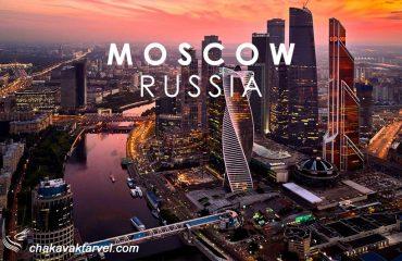 6 توصیه مهم که هر گردشگری باید درباره شهر مسکو بداند