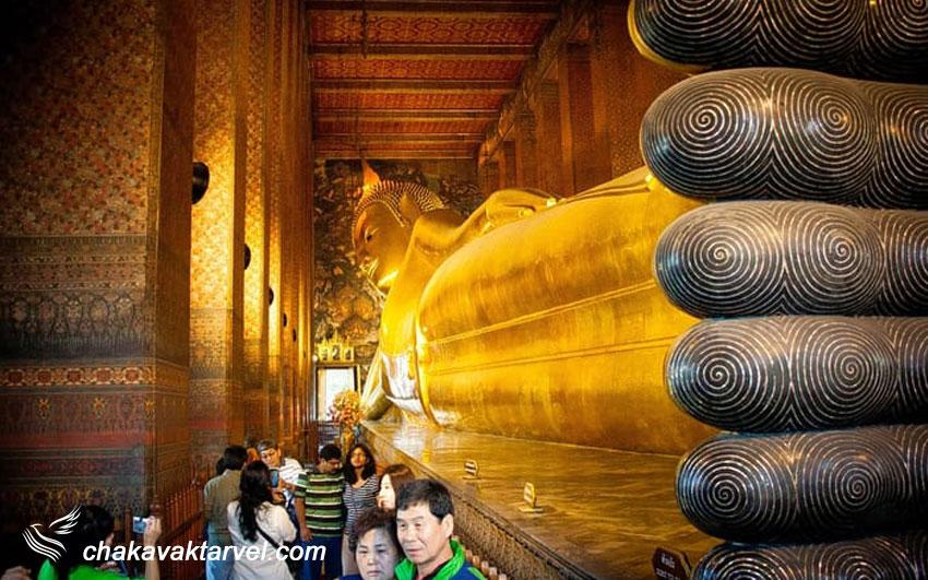 معبد بودایی وات فو