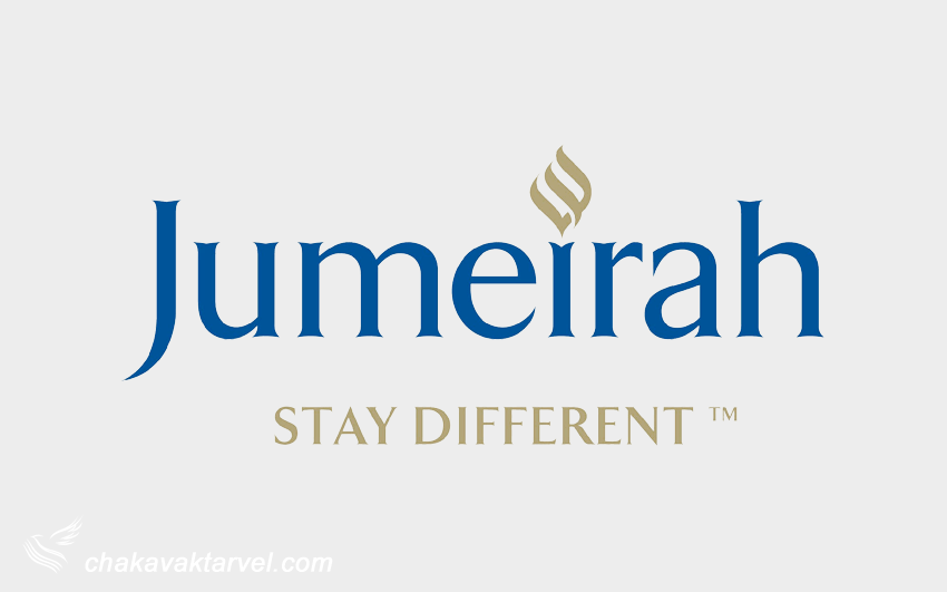 لوگو گروه جمیرا آشنایی با مجموعه هتل های جمیرا در دنیا و شهر دبی آشنایی با مجموعه هتل های جمیرا در دنیا و شهر دبی