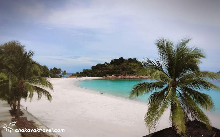 جزیره ردانگ ترنگانو مالزی Redang Island