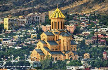 تور تفلیس گرجستان