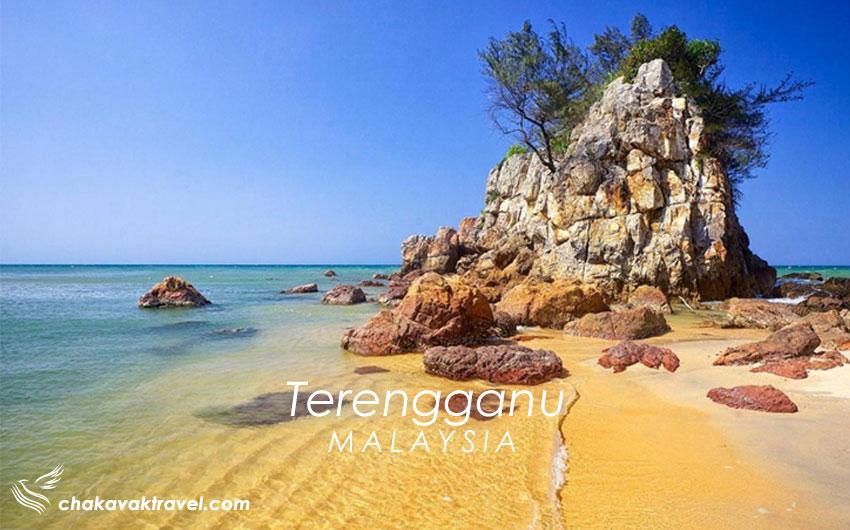 معرفی ایالت ترنگانو (Terengganu) مالزی و جزیره های آن