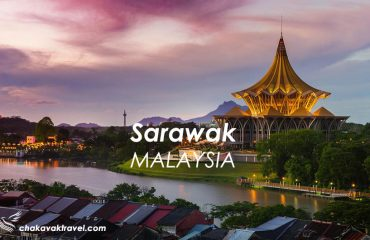 ساراواک مالزی سرزمین پرندگان نوکشاخ کرگدنی و میمون دماغ دراز