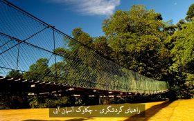 پارک ملی سیمیلاجائو | جاذبه گردشگری مالزی