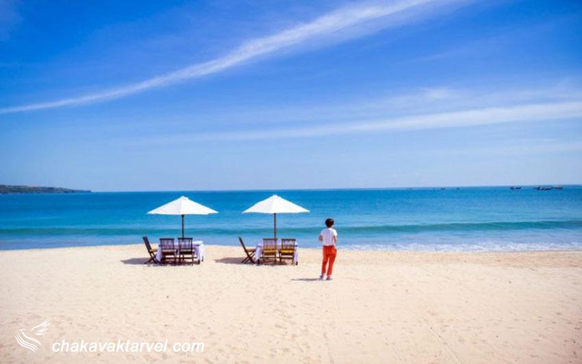 معرفی ساحل سمینیاک در جزیره بالی