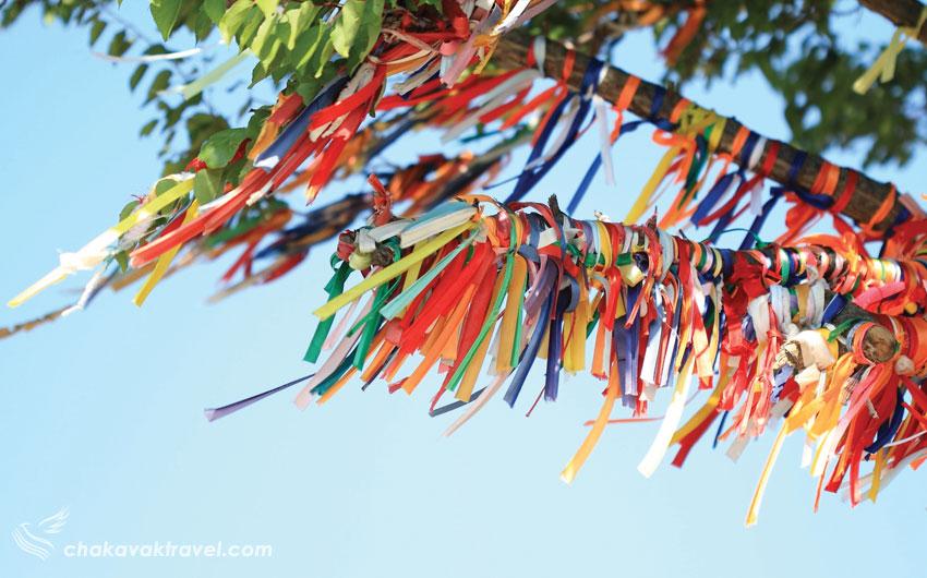جشنوارهها و رویدادهای فرهنگی فصل بهار ترکیه
