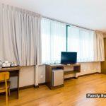 هتل متروپل کوالالامپور 3 ستاره Metropol Hotel Kuala Lumpur با امکانات و تصاویر عکس