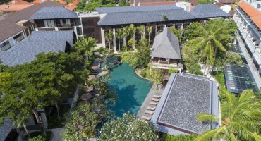 هتل 4 ستاره رامایانا Ramayana Resort and Spa Hotel