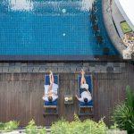 هتل 4 ستاره ادن Eden Hotel Kuta Bali