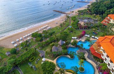 هتل گرند میراژ 5 ستاره بالی Grand Mirage Resort & Thalasso Bali در هتل گرند میراژ 5 ستاره بالی Grand Mirage Resort & Thalasso Bali در ساحل نوسادوا