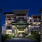 هتل 4 ستاره سان آیلند کوتا بالی Sun Island Hotel Spa Kuta