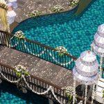 مراسم عروسی در هتل 4 ستاره سان آیلند کوتا بالی Sun Island Hotel Spa Kuta