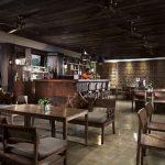 رستوران و کافه هتل 4 ستاره سان آیلند کوتا بالی Sun Island Hotel Spa Kuta