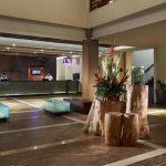 لابی هتل 4 ستاره سان آیلند کوتا بالی Sun Island Hotel Spa Kuta
