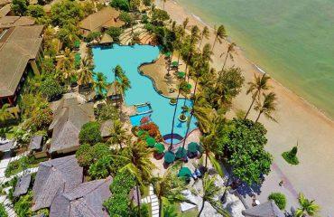 هتل 5 ستاره د پاترا بالی The Patra Bali Resort & Villas