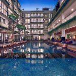 هتل نئو کوتا لگیان Neo Kuta , Legian Hotel از مجموعه هتل های 3 ستاره اندونزی بالی
