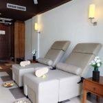 ماساژ و اسپا در هتل 4 ستاره سان آیلند کوتا بالی Sun Island Hotel Spa Kuta