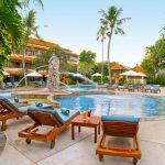 هتل 4 بالی رانی Bali Rani Hotel