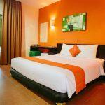 هتل سه ستاره اسپازیو بالی Spazzio Bali Hotel