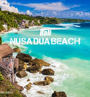 معرفی سواحل نوسا دوآ بالی NUSA DUA BEACH Bali