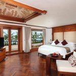 هتل نوسا دوآ بیچ بالی Nusa Dua Beach Hotel & Spa Bali پنج ستاره اندونزی