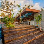 هتل 5 ستاره سافیتل نوسادوآ بالی Sofitel Bali Nusa Dua Beach Resort