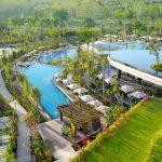 هتل ریمبا جیمباران 5 ستاره بالی RIMBA hotel Jimbaran BALI by AYANA