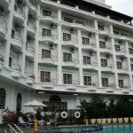هتل فلامینگو 4 ستاره کوالالامپور Flamingo By The Lake Kuala Lumpur