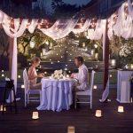 هتل کاماندالو اوبود 5 ستاره بالی Kamandalu Ubud Hotel Bali اندوزی ویلاهای آن