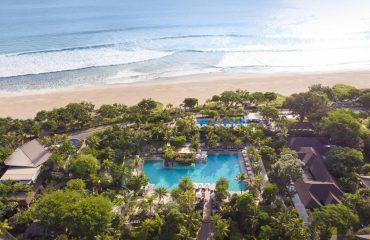 هتل پادما لجیان 5 ستاره بالی Padma Resort Legian هتل پادما لگیان