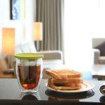هتل اوکوود 4 ستاره کوالالامپور Oakwood Hotel and Residence Kuala Lumpur هتل اکوود