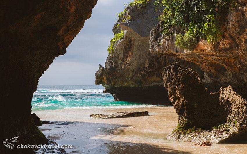 چگونه به ساحل سولوبان برویم