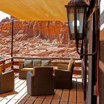 هتل سان سیتی کمپ یا کمپ شهر خورشید در اردن Sun City Camp